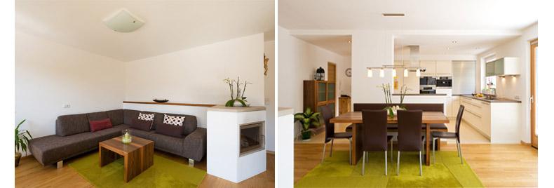 de.pumpink.com | zimmer streichen orange - Wohnzimmer Inneneinrichtung